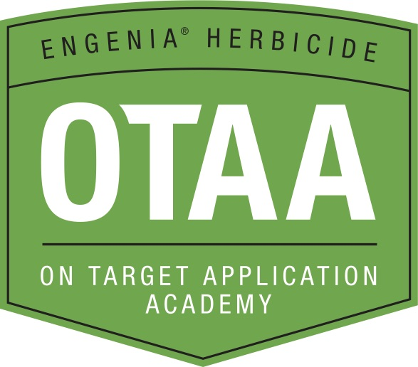 Engeia Herbicide On Target Application Academy